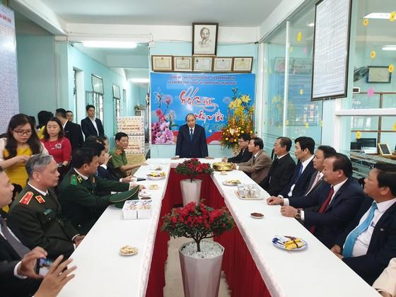 Thủ tướng Nguyễn Xuân Phúc: Đất nước đang chuyển mình mạnh mẽ ảnh 4