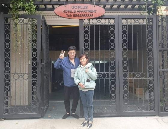 Đà Nẵng: Hỗ trợ tìm chỗ lưu trú cho hai du khách nước ngoài đi lạc ảnh 1