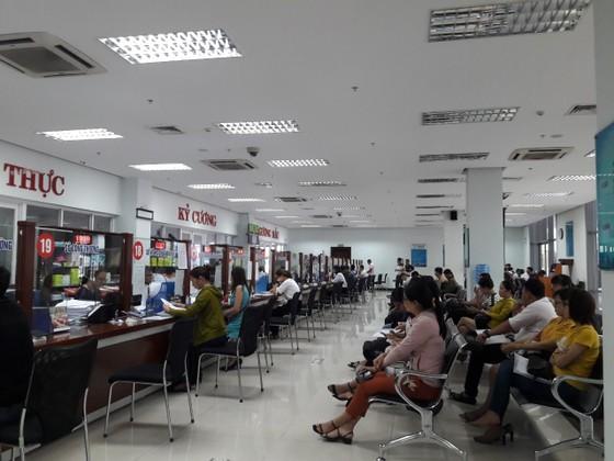 Đà Nẵng khuyến khích người dân dùng dịch vụ công trực tuyến ảnh 2