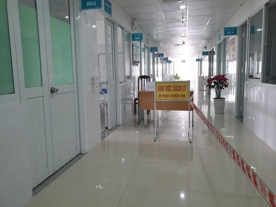 Bệnh viện 199 sẵn sàng công tác phòng dịch nCoV  ảnh 4