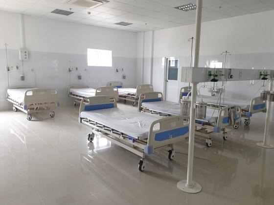Bệnh viện 199 sẵn sàng công tác phòng dịch nCoV  ảnh 5