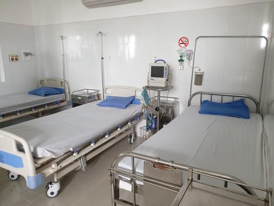 Bệnh viện 199 sẵn sàng công tác phòng dịch nCoV  ảnh 6