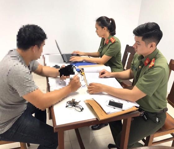 Xử lý người tung tin sai về vụ án người Trung Quốc sát hại đồng hương ảnh 1