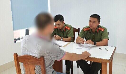 Đà Nẵng: Lập biên bản quản trị viên các trang 'báo chốt' kiểm tra nồng độ cồn ảnh 1