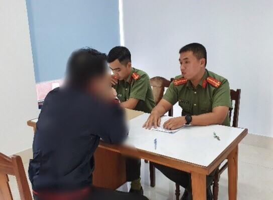 Đà Nẵng: Lập biên bản quản trị viên các trang 'báo chốt' kiểm tra nồng độ cồn ảnh 2
