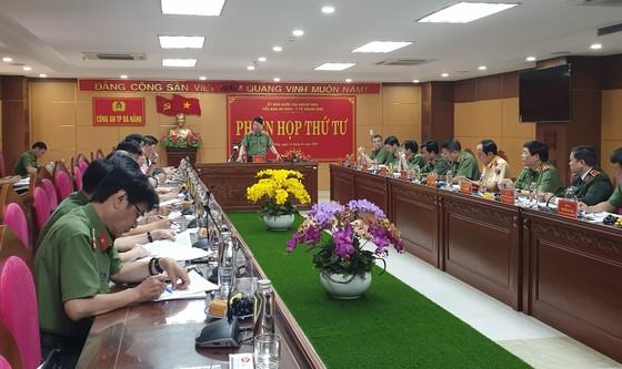 Triển khai công tác đảm bảo an toàn cho Hội nghị Cấp cao ASEAN 36 ảnh 1