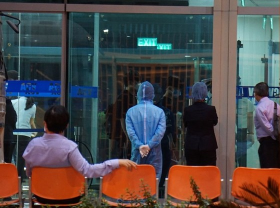 Hai người trong đoàn 20 du khách Hàn Quốc xin tự nguyện ở lại và cách ly tại Đà Nẵng ảnh 2