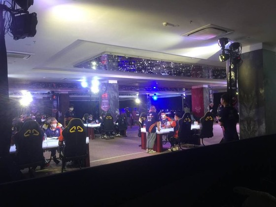 Xử phạt Cocobay Đà Nẵng trong vụ tổ chức giải đấu game online  ảnh 1