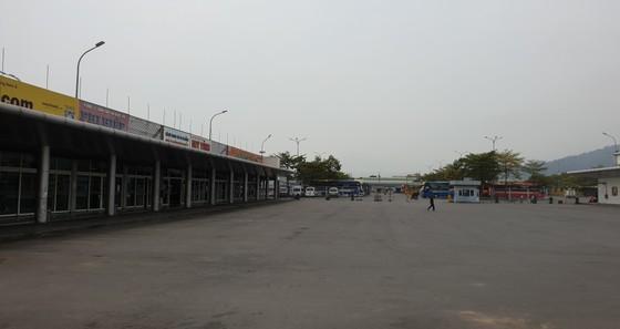 Đà Nẵng tăng cường kiểm soát phương tiện vào thành phố ảnh 9
