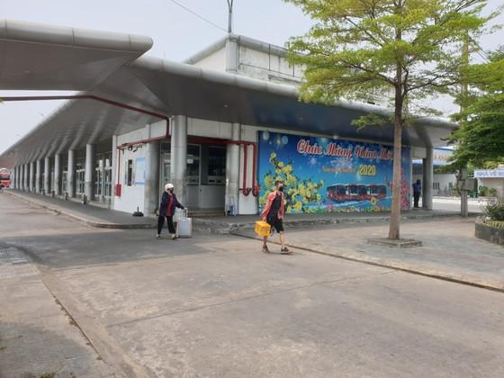 Đà Nẵng tăng cường kiểm soát phương tiện vào thành phố ảnh 10