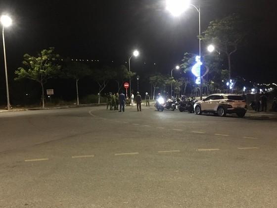 Hai chiến sĩ tử vong khi truy bắt nhóm đua xe ảnh 1