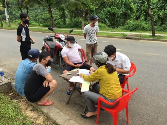 Thành ủy Đà Nẵng: Xử lý nghiêm hành vi phạm tội liên quan công tác phòng chống dịch  ảnh 1