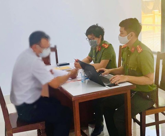 Thành ủy Đà Nẵng: Xử lý nghiêm hành vi phạm tội liên quan công tác phòng chống dịch  ảnh 2