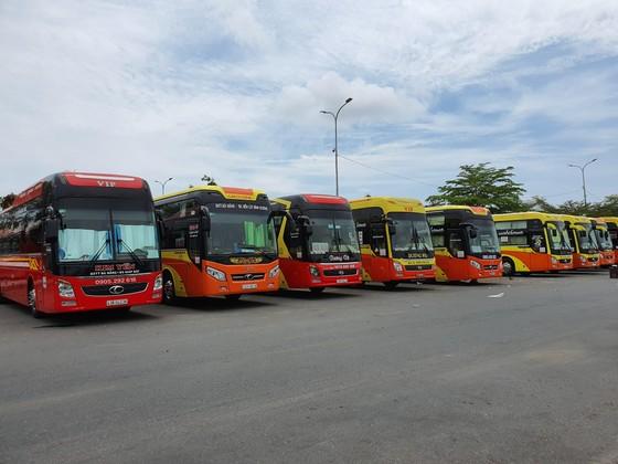 Đà Nẵng hoạt động trở lại các tuyến xe liên tỉnh từ ngày 24-4 ảnh 1