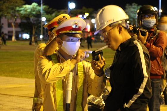 Đà Nẵng ra quân phòng chống đua xe trái phép  ảnh 3