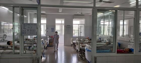 Hơn 130 người tại Đà Nẵng nghi ngộ độc thực phẩm sau khi ăn chay ảnh 1