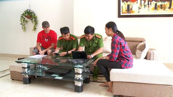 Đà Nẵng chi hơn 14 tỷ đồng cho lực lượng công an đi học ngoại ngữ ảnh 1