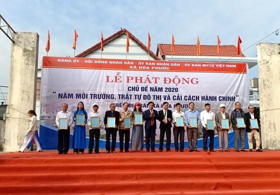 Đảng Bộ xã Hòa Phước (huyện Hòa Vang, Đà Nẵng): Chuyển dịch kinh tế đúng hướng ảnh 4