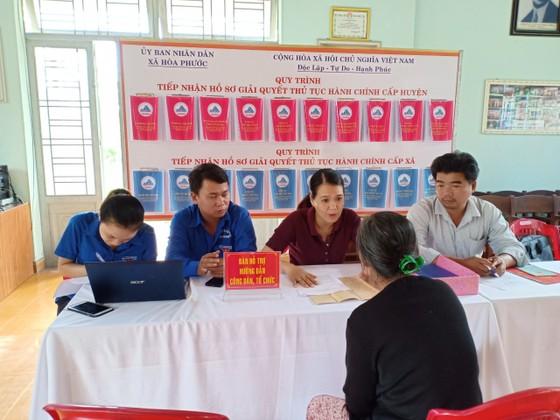 Đảng Bộ xã Hòa Phước (huyện Hòa Vang, Đà Nẵng): Chuyển dịch kinh tế đúng hướng ảnh 2