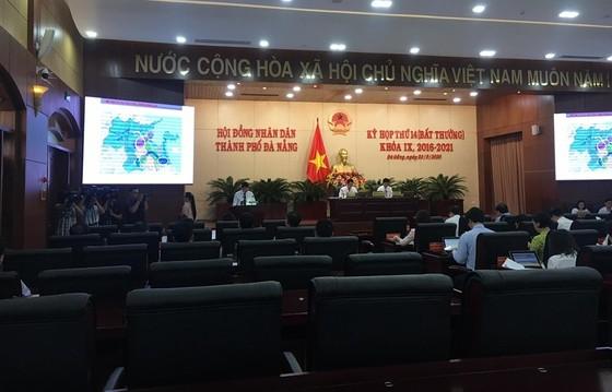 Quy hoạch Đà Nẵng thành trung tâm kinh tế - xã hội lớn của cả nước ảnh 1