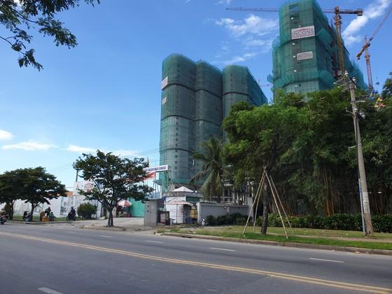 Nhiều công trình ở Đà Nẵng chưa tuân thủ quy định xử lý sự cố ảnh 1