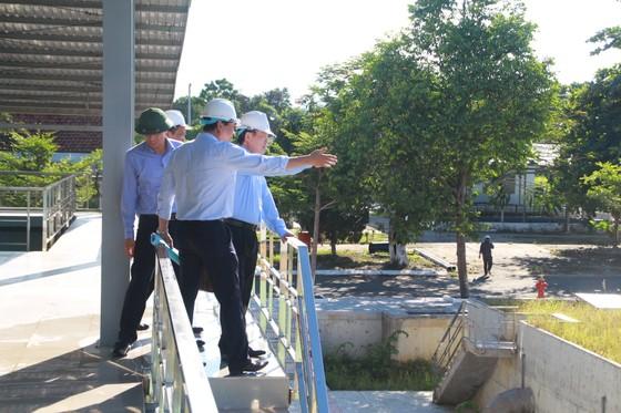 DAWACO đề nghị được tăng giá bán nước sạch ảnh 5