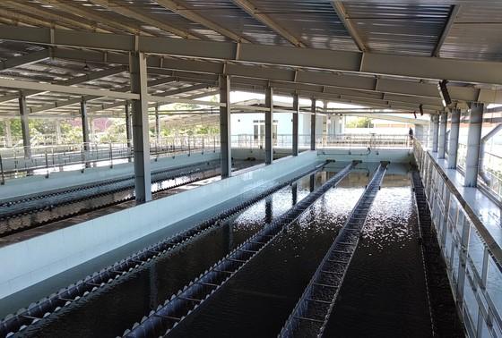 DAWACO đề nghị được tăng giá bán nước sạch ảnh 2