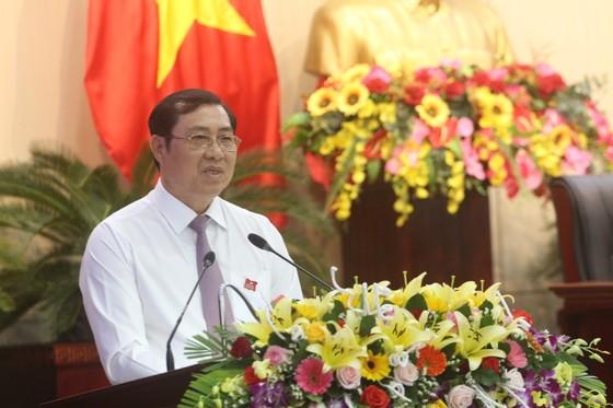 Chủ tịch UBND TP Đà Nẵng cảm ơn người dân và du khách trong chống dịch Covid-19 ảnh 1