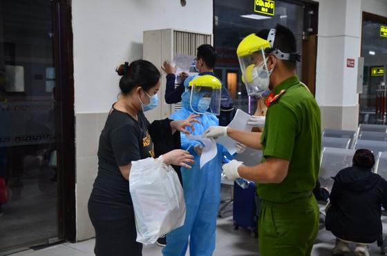 Chủ tịch UBND TP Đà Nẵng cảm ơn người dân và du khách trong chống dịch Covid-19 ảnh 2
