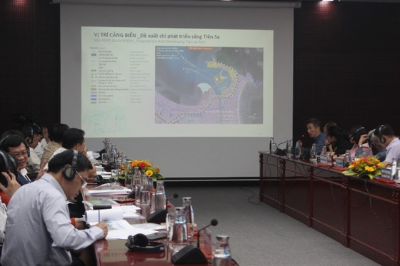 Chủ tịch UBND TP Đà Nẵng cảm ơn người dân và du khách trong chống dịch Covid-19 ảnh 5