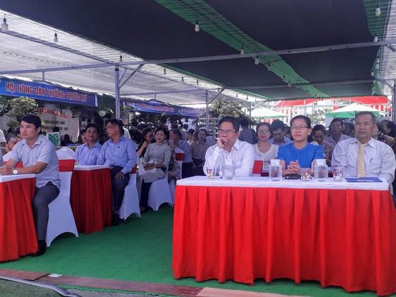 Quận Sơn Trà khai mạc Phiên chợ Nông dân 2020 ảnh 4