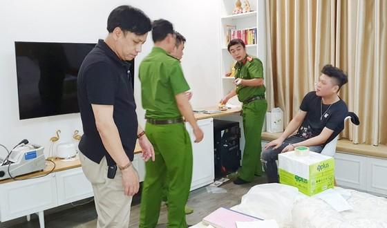 Triệt phá đường dây cá độ bóng đá qua mạng hơn 32 triệu USD tại Đà Nẵng ảnh 1