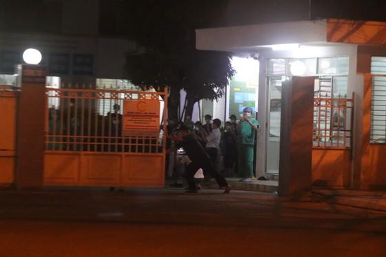 Dỡ bỏ cách ly y tế đối với Bệnh viện C Đà Nẵng ảnh 1
