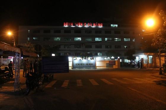 Dỡ bỏ cách ly y tế đối với Bệnh viện C Đà Nẵng ảnh 5