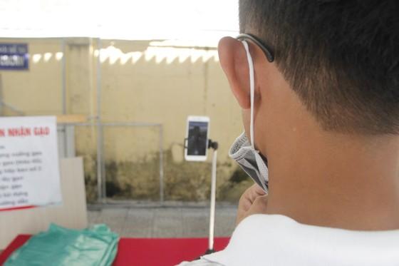 """Đà Nẵng triển khai """"ATM gạo"""" tự động hỗ trợ người khó khăn trong dịch Covid-19 ảnh 2"""