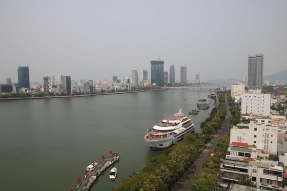 Phát triển Đà Nẵng thành một phần của chuỗi cung ứng toàn cầu ảnh 5
