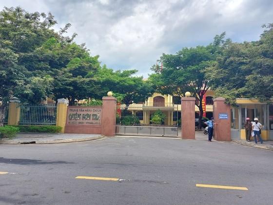 Sở TN-MT Đà Nẵng lên tiếng vụ chuyên viên Văn phòng đăng ký sử dụng đất lấy sổ đỏ của người dân cho bạn 'mượn' ảnh 1