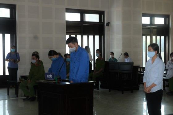 19 năm tù cho 3 bị cáo liên quan vụ tổ chức đưa người Trung Quốc nhập cảnh trái phép ảnh 1