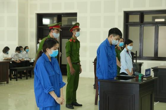 19 năm tù cho 3 bị cáo liên quan vụ tổ chức đưa người Trung Quốc nhập cảnh trái phép ảnh 2
