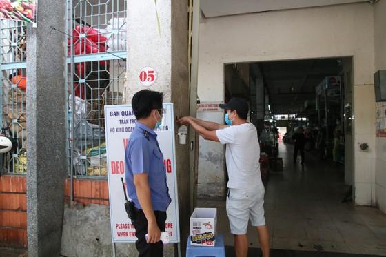 Đà Nẵng thực hiện 'chung sống' an toàn với dịch và phát triển kinh tế - xã hội   ảnh 2