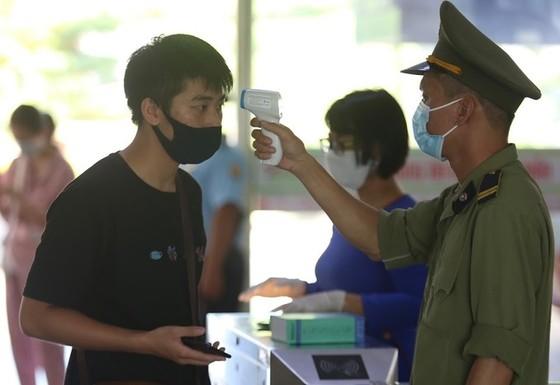 Đà Nẵng chuyển trạng thái phòng, chống dịch từ 0 giờ ngày 5-9 ảnh 1