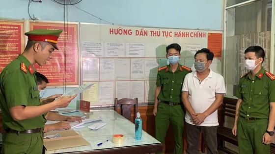 Bắt một giám đốc doanh nghiệp ở Đà Nẵng vì hành vi cưỡng đoạt tài sản ảnh 1