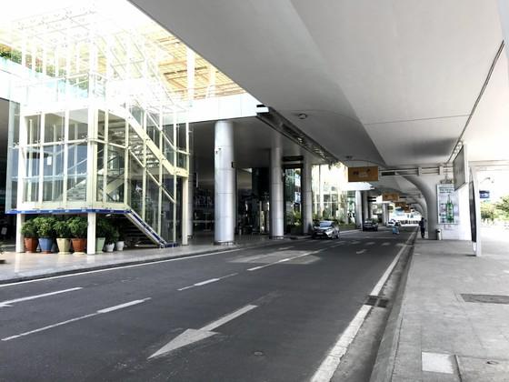Sân ga, bến xe Đà Nẵng vắng khách ngày đầu khôi phục hoạt động ảnh 8