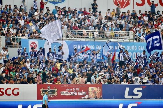 Sân Bà Rịa sẽ đón khán giả vào sân ở Tứ kết Cúp QG tới đây