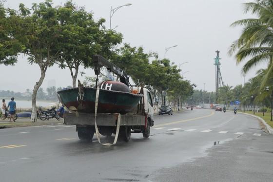 Đà Nẵng ráo riết chuẩn bị phòng bão số 5 ảnh 2
