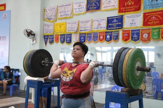 Thể thao Đà Nẵng nỗ lực tập luyện sau dịch ảnh 2