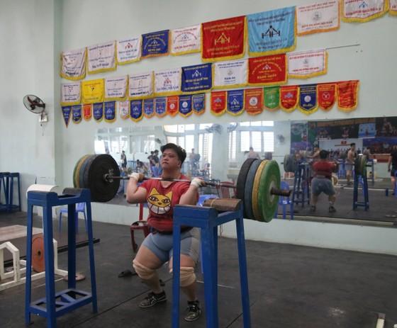 Thể thao Đà Nẵng nỗ lực tập luyện sau dịch ảnh 9