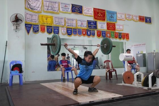 Thể thao Đà Nẵng nỗ lực tập luyện sau dịch ảnh 10