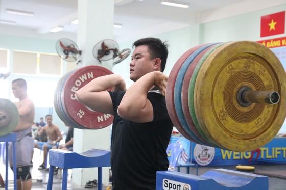 Thể thao Đà Nẵng nỗ lực tập luyện sau dịch ảnh 11