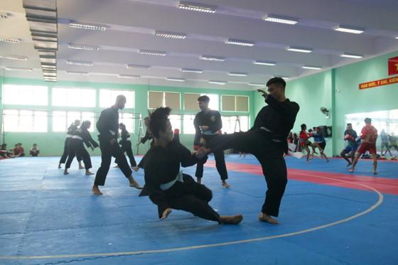 Thể thao Đà Nẵng nỗ lực tập luyện sau dịch ảnh 7